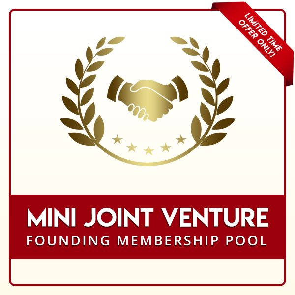 Joint Venture New