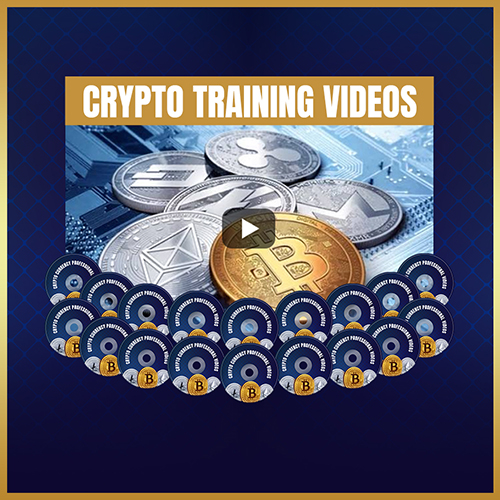crypto training videos