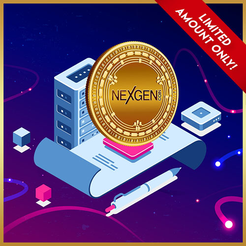 NexGen Coin_smart contract